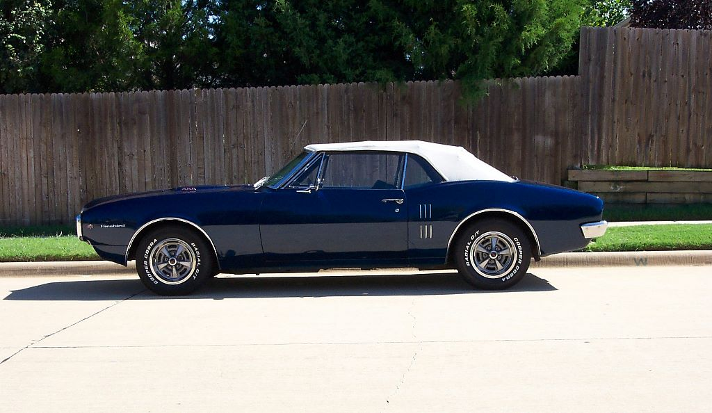 Image result for 1967 firebird