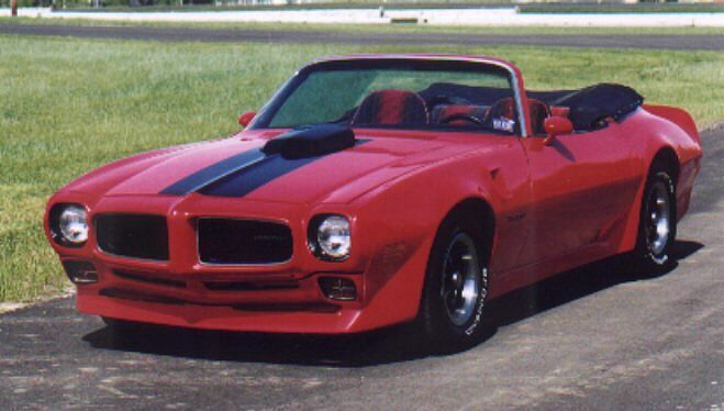 Red Trans Am 42 517 Bytes